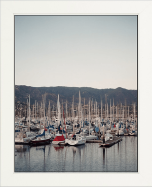 Image of Santa Barbara Harbor