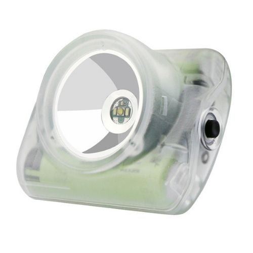 Image of CORDLESS CAP LAMP 4A