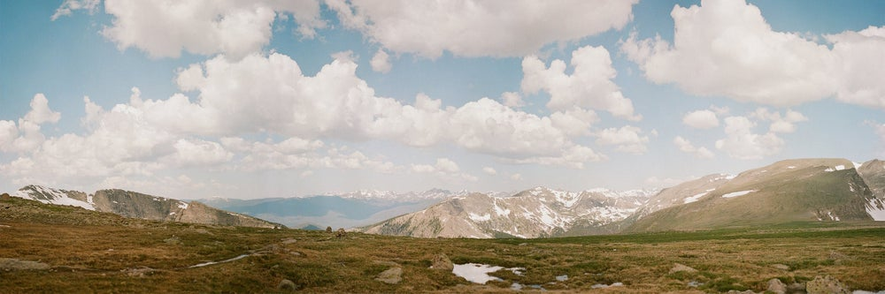 Image of Continental Divide Trail
