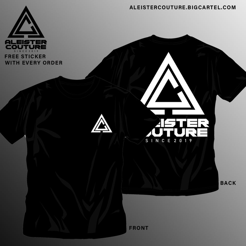 Image of Aleister Couture Shirt