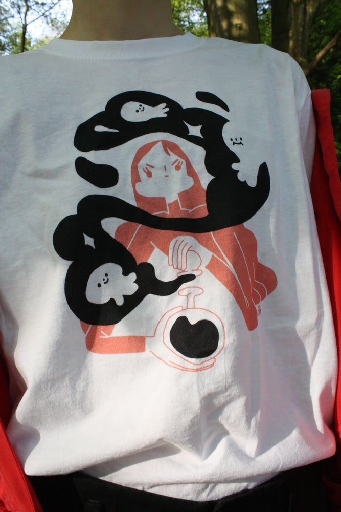 Image of Poison Potion Tee