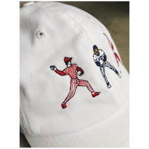 Image of BASEBALL CAP 『やきゅ』