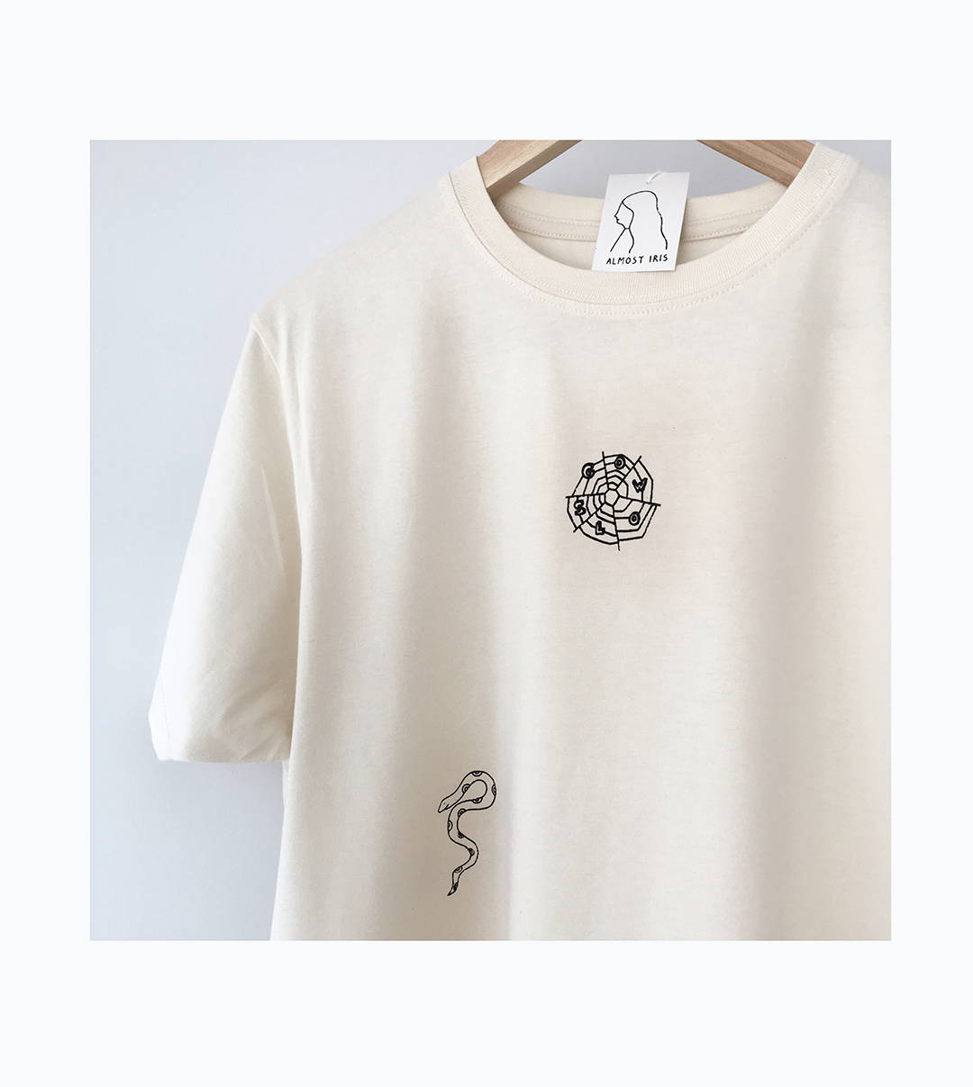 Image of Go Slow Tee