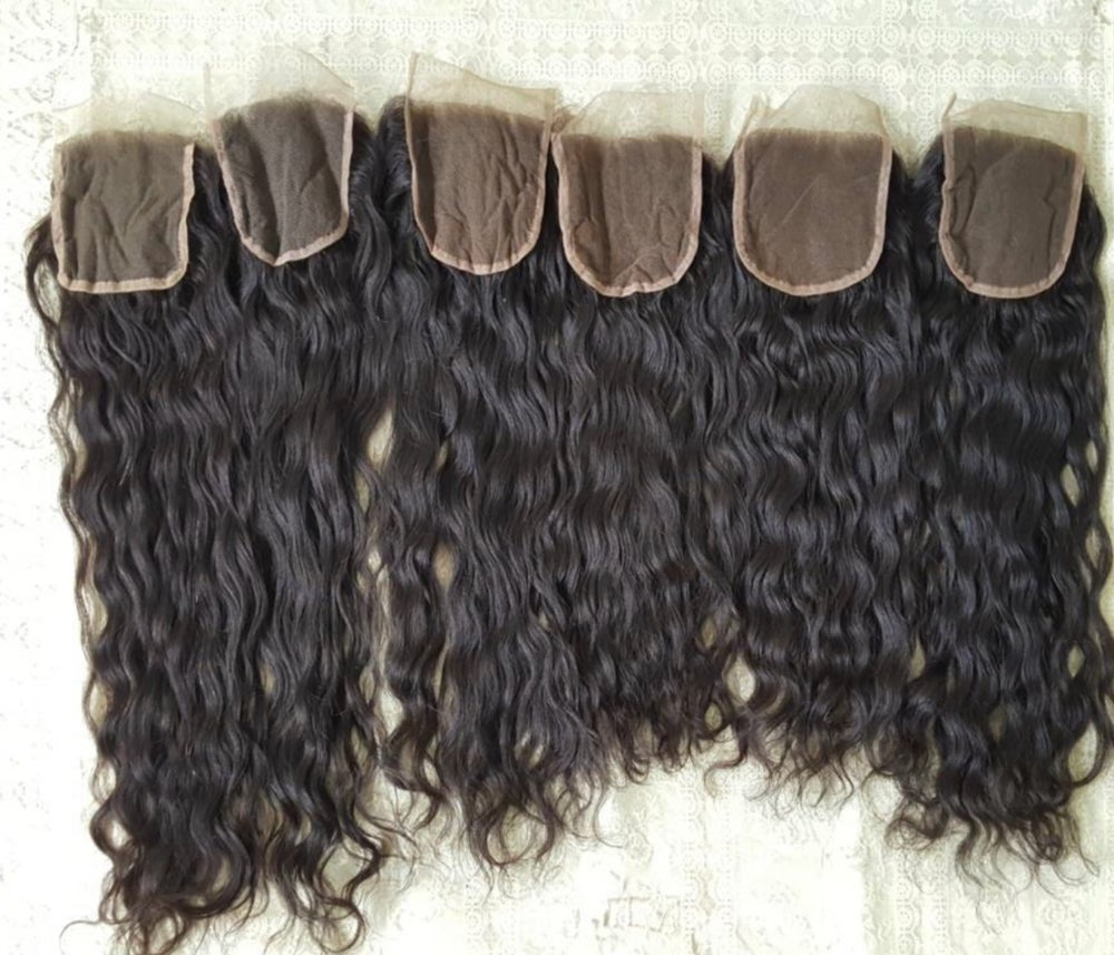 Image of Queen RAW Lace Closure