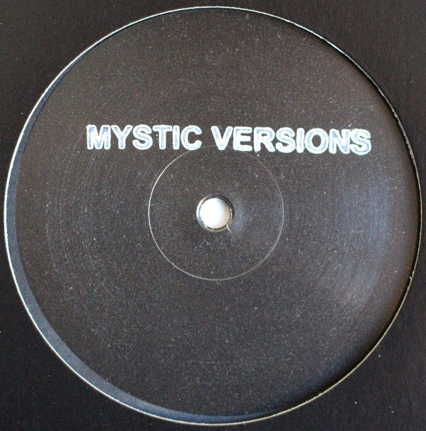 "Image of 12"" V/A Mystic Versions 03"