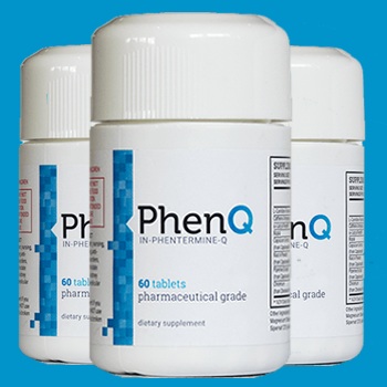 Image of PhenQ Fast Fat Burner and Appetite Suppressant