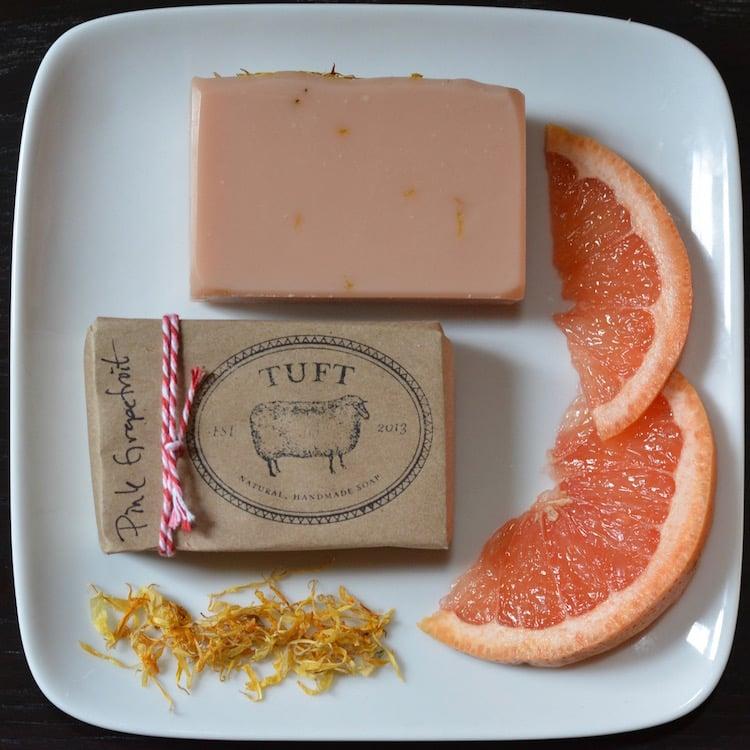 Image of Pink Grapefruit