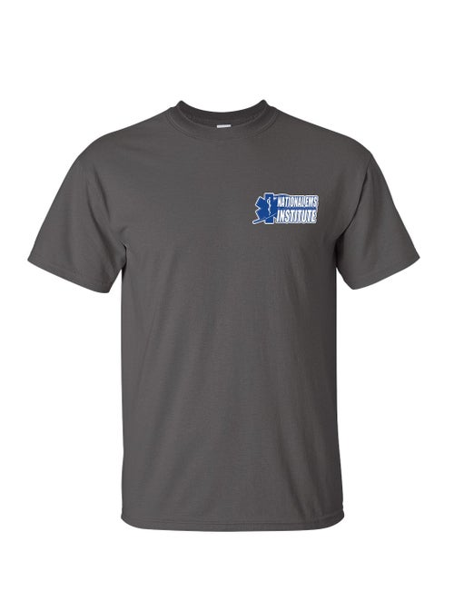 Image of NEMSI Massachusetts T-Shirt