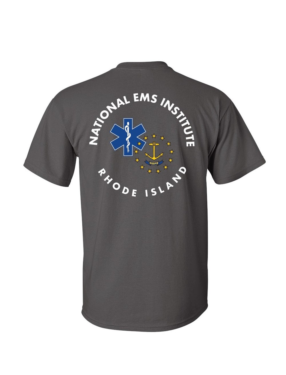 Image of NEMSI Rhode Island T-Shirt