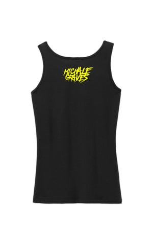 Image of Pre-Sale Michale Graves Ladies tank top shirt