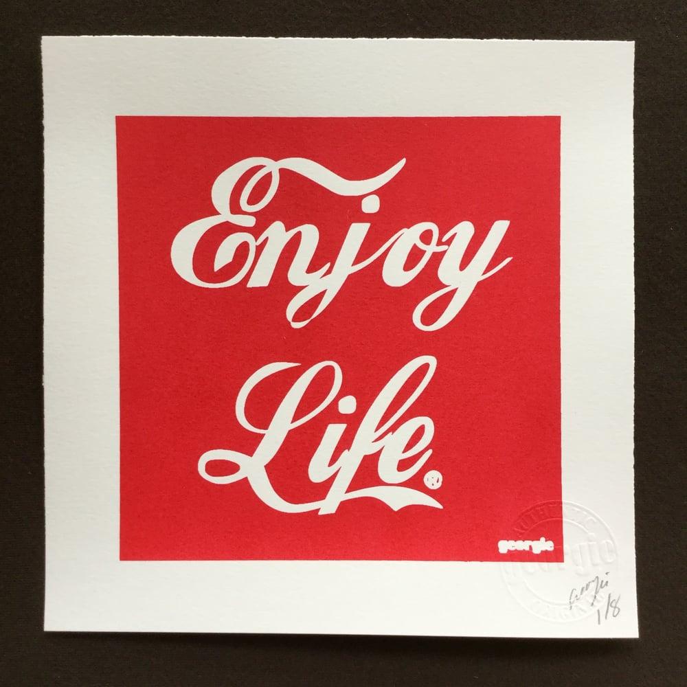 Image of Enjoy Life
