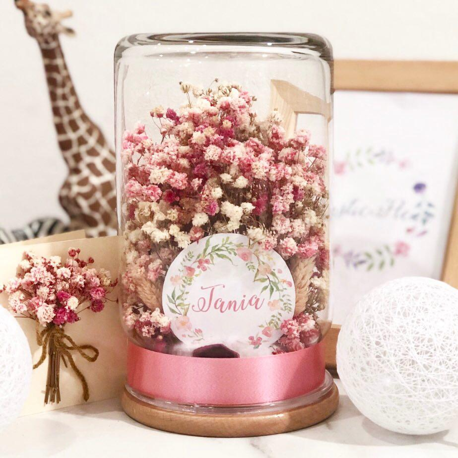 Image of Carrie in a Jar