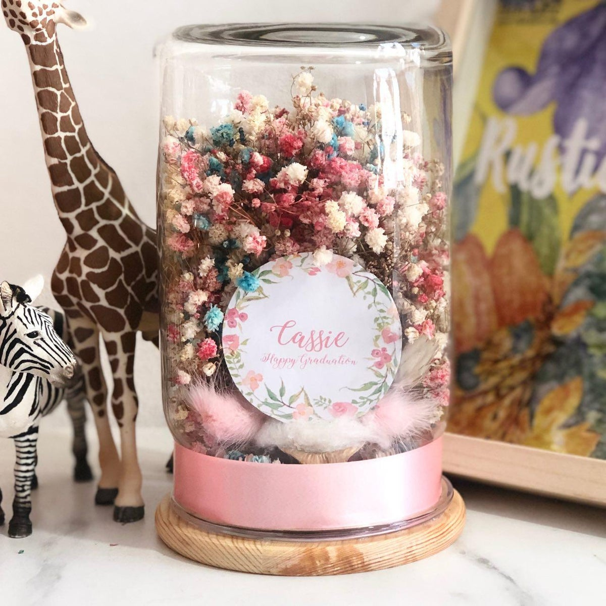 Image of Paddlepop in a Jar