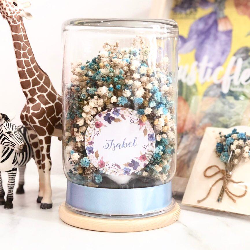 Image of Elsa in a Jar