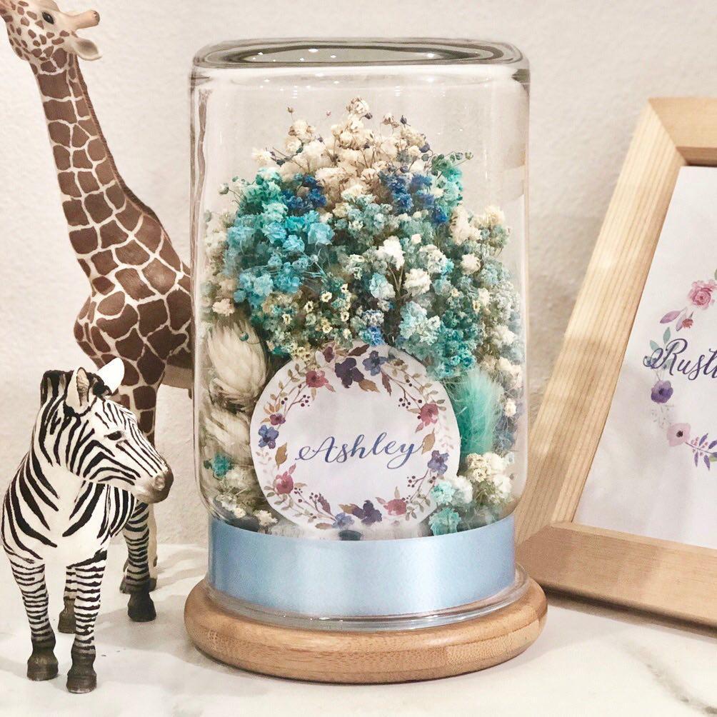 Image of Elsa in a Jar