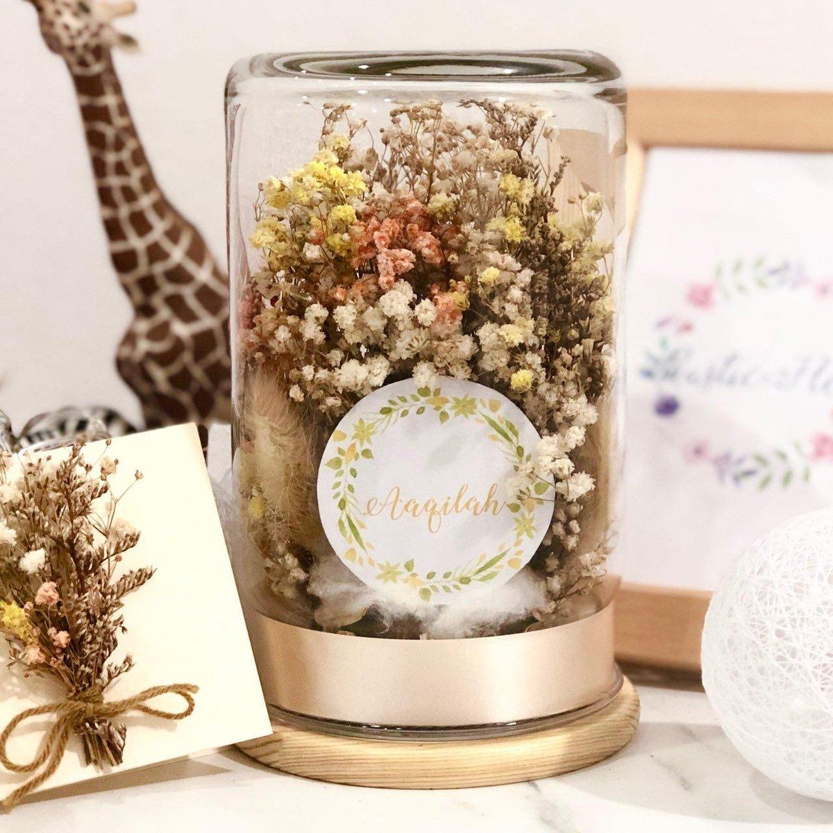 Image of Rustic in a Jar