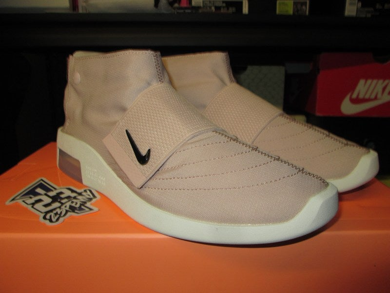 "Image of Air Fear of God Moc ""Particle Beige"""