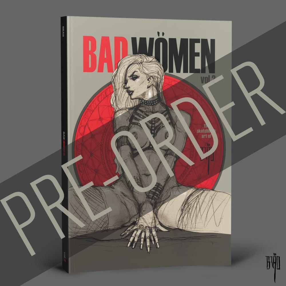 Image of Bad Wömen - vol.2
