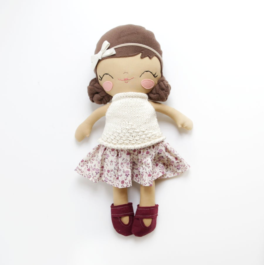 Image of Clementine - ILYS&B Collab