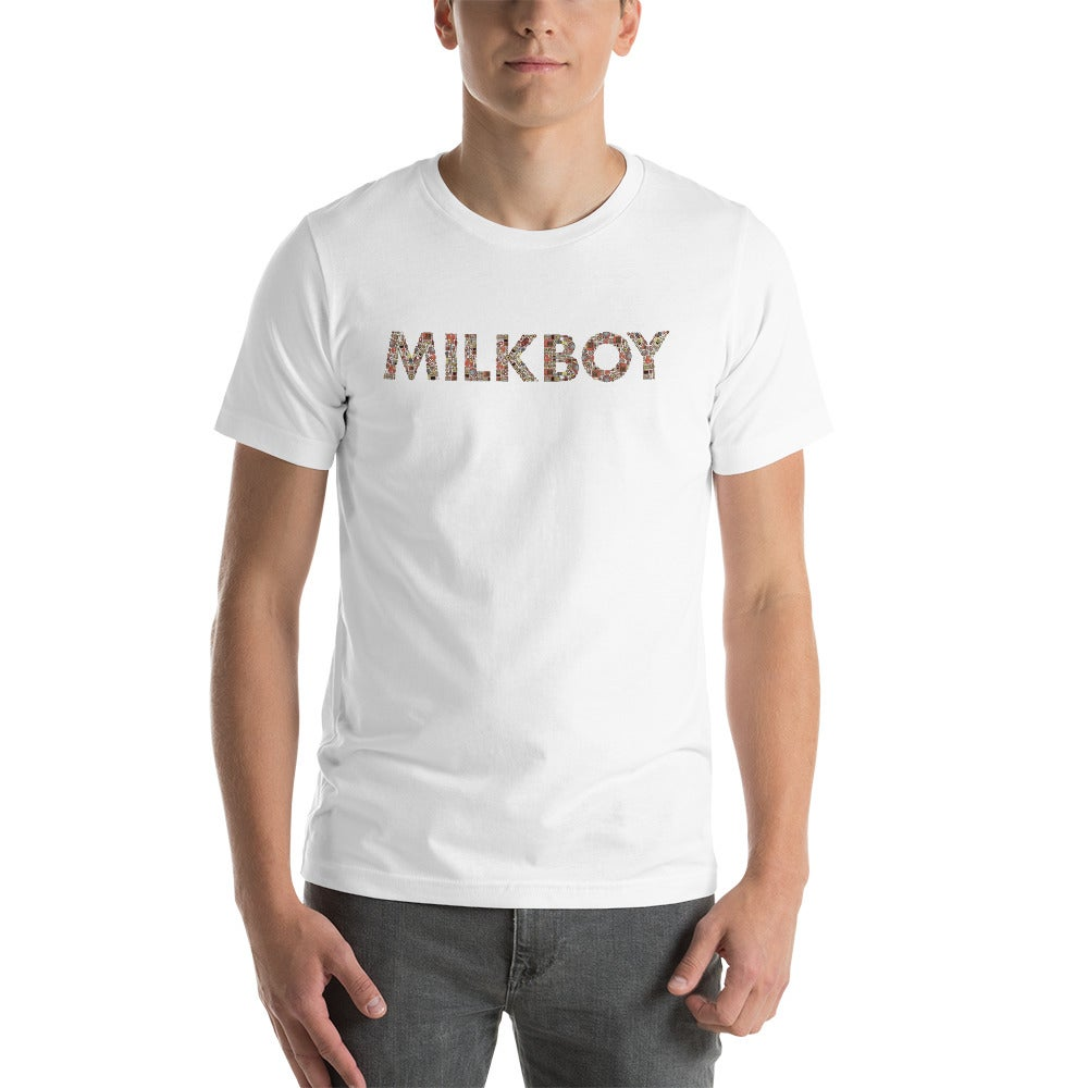 Image of MilkBoy Instruments T White