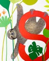 S for Sloth