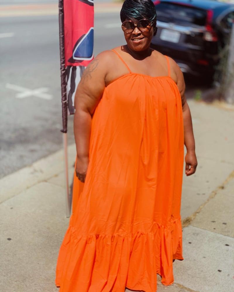 Image of Karma sundress