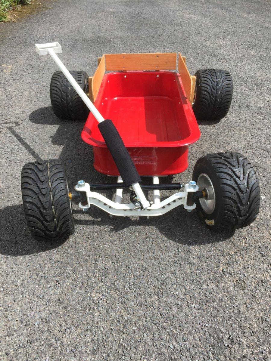 I beam chassis kit