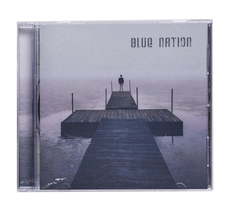"""Steady Your Soul"" CD Album"