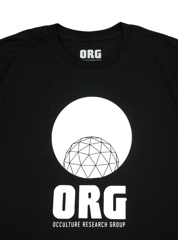 Image of ORG Dome Logo T