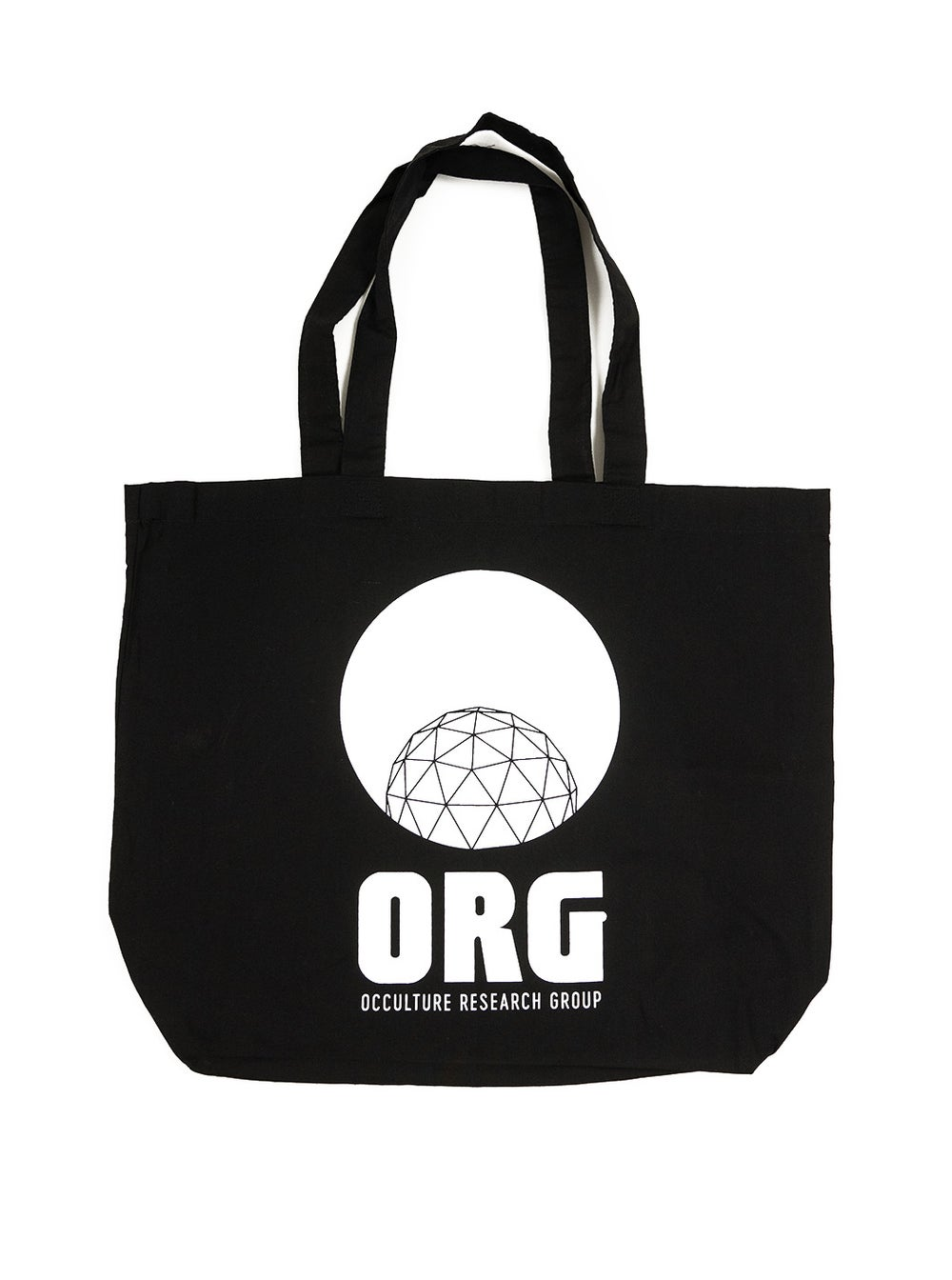 Image of ORG Dome Logo Tote