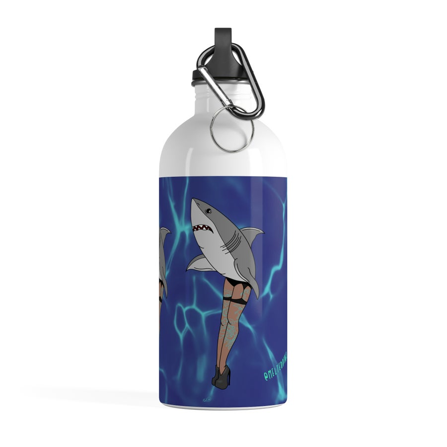 Image of Sassy Shark Bottle