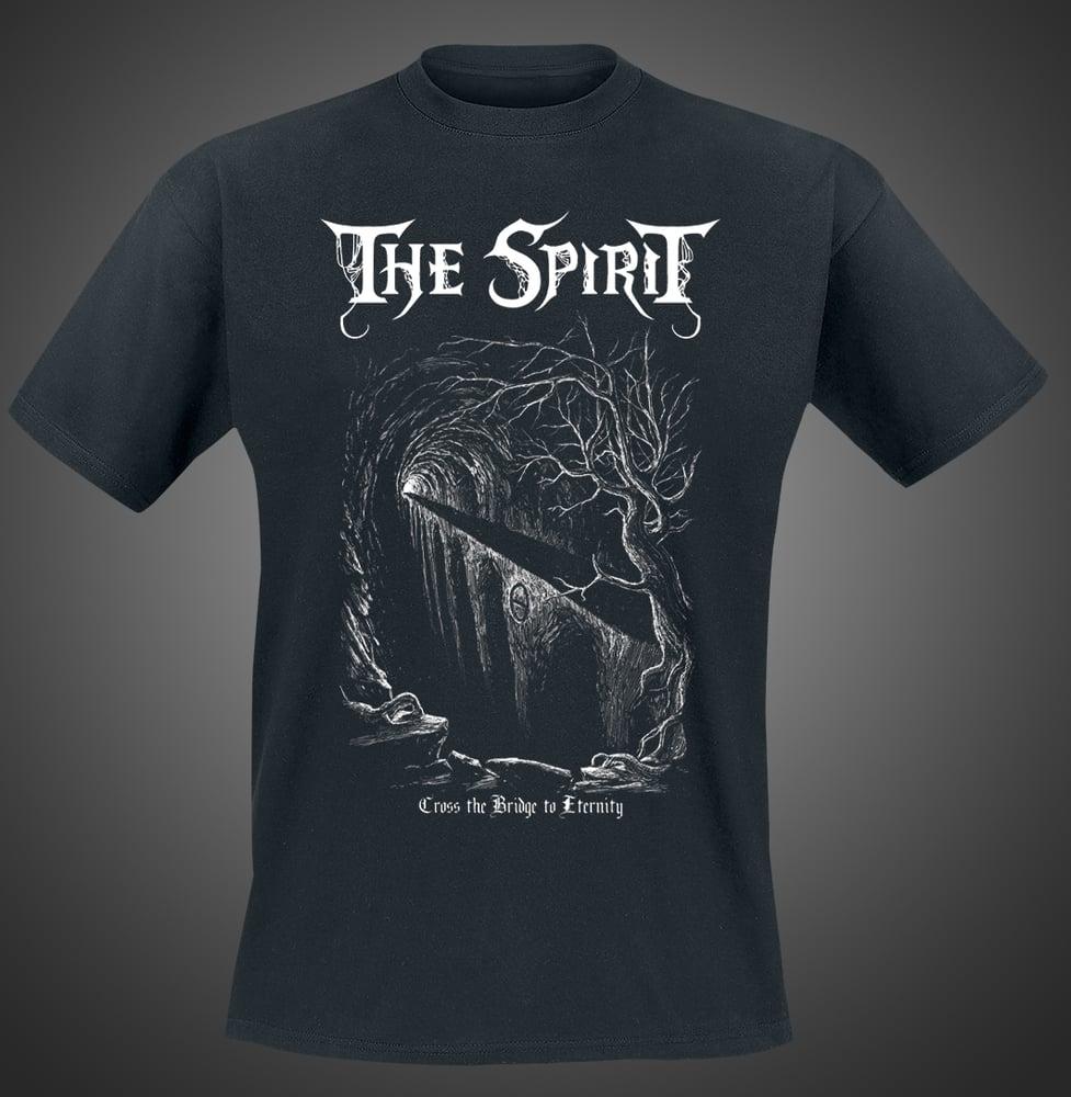 "Image of Shirt ""Bridge"""