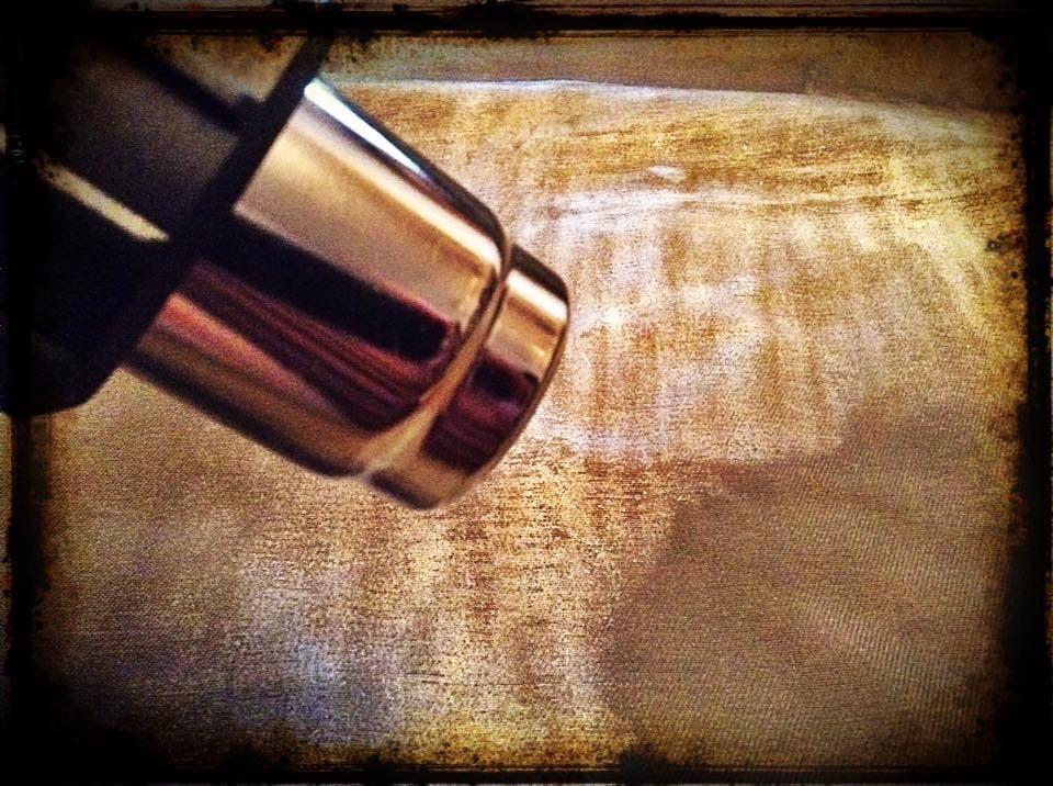 Image of WaterProofing Wax
