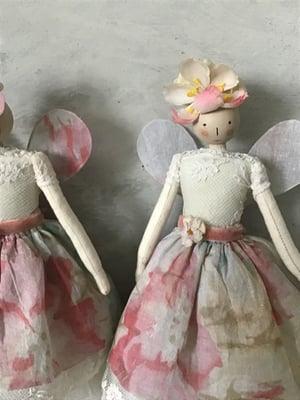 Image of Peony fairy