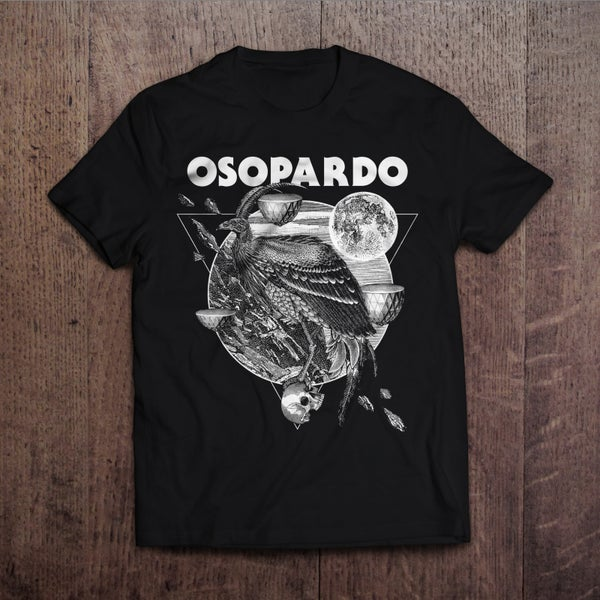 Image of OSOPARDO - Camiseta