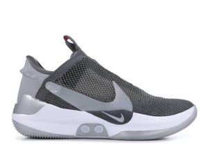 "Image of NIKE ADAPT BB ""DARK GREY"""