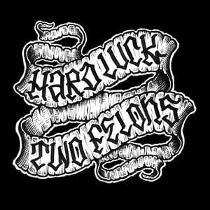Image of Two Felons X Hard Luck collabo