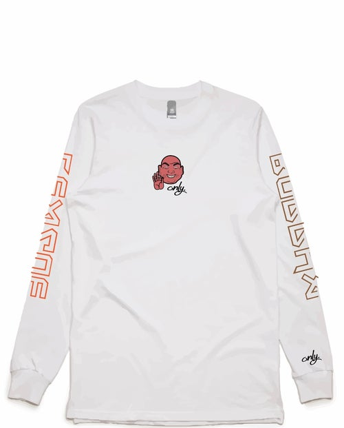 Image of Buddha League LS