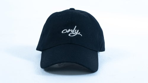 Image of Hats only.