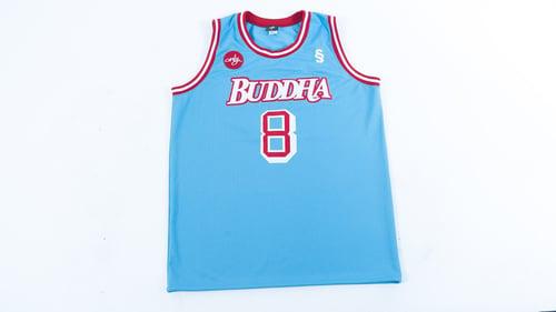 Image of Buddha League Jerseys