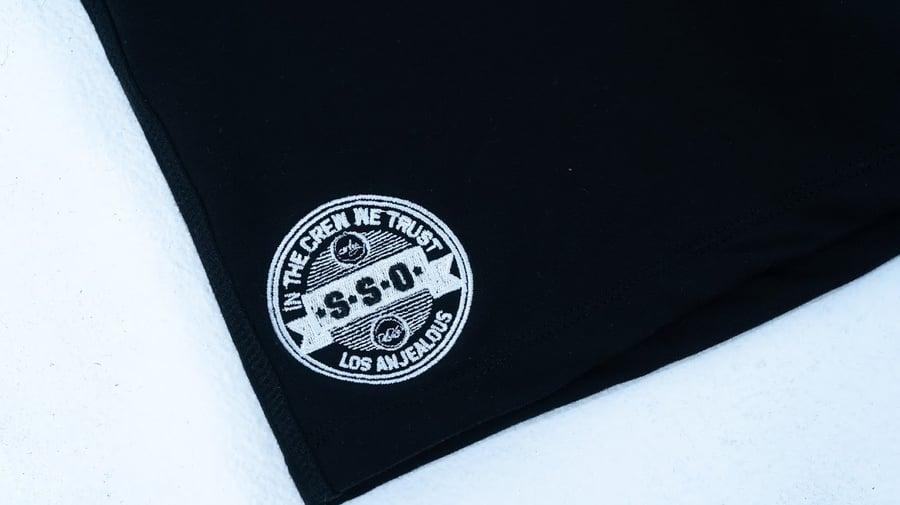 Image of SSO Sweat Shorts.