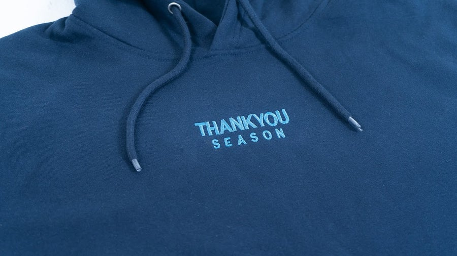 Image of Thank You Season Hoodie