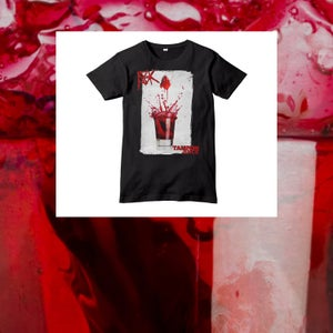 "Image of ABK -  ""TAMPON JUICE"" T-SHIRT"