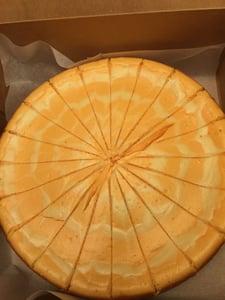 Image of Orange Creme'