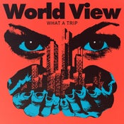 "Image of World View - What A Trip 12"" EP"