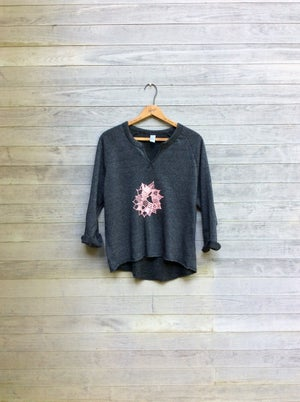 Image of Lotus Remix Sweatshirt
