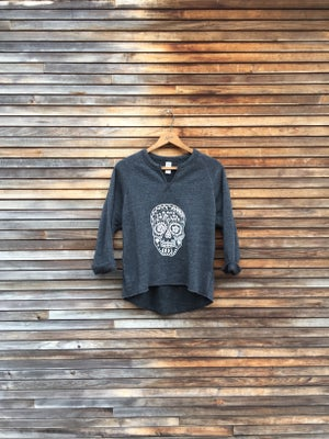 Image of Sugar Skull Remix Sweatshirt