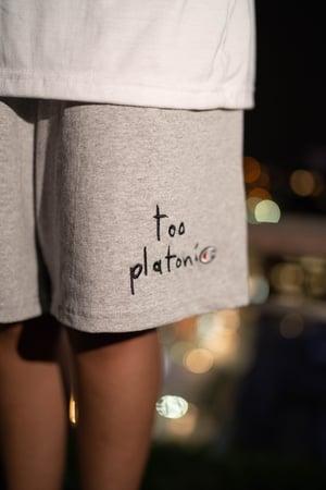 Image of logo shorts