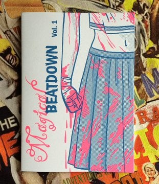 Image of Magical Beatdown Volume 1