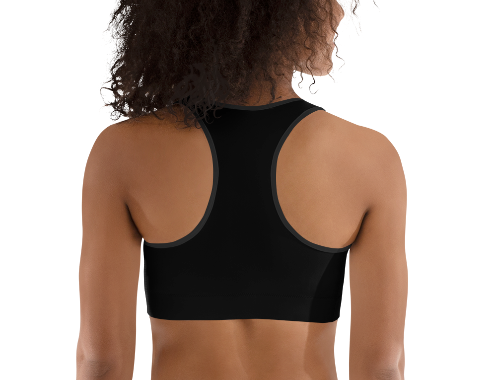 Image of C3X Fitness Signature Sports Bra
